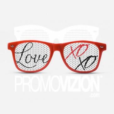 Love XO XO Sunglasses