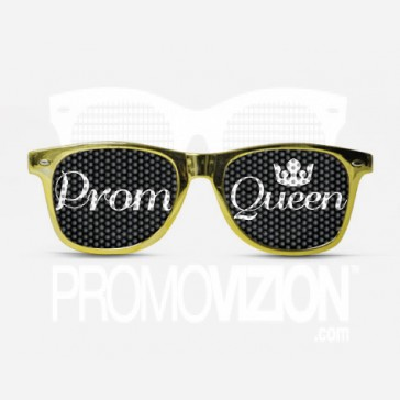 Prom Queen Gold