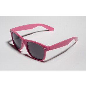 Pink Shaded Sunglasses