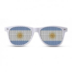 Argentina Flag Sunglasses