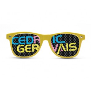 Cedric Gervais - Multi-Colored