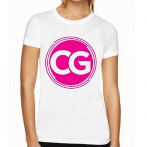 Cedric Gervais - Pink CG - Women