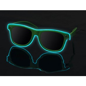 Green on Green - LightUp™ Sunglasses