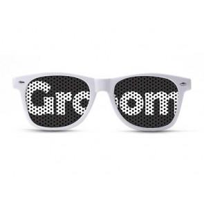 Groom Bold Sunglasses