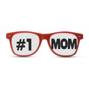 #1 mom Sunglasses