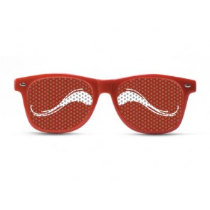 Santa Stache Sunglasses