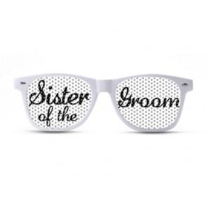 Sister of the Groom Script