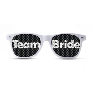 Team Bride Bold