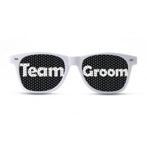 Team Groom Bold