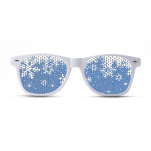 Winter Wonderland Sunglasses