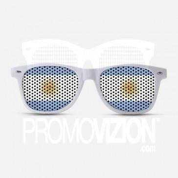 Argentina Flag Sunglasses