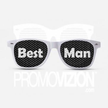 Best Man Bold