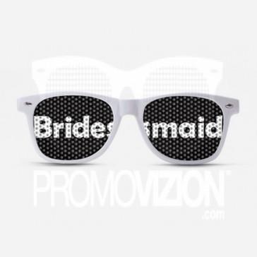 Bridesmaid Bold