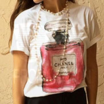 Chanel Chic Tee