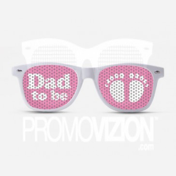 Dad To Be - Pink