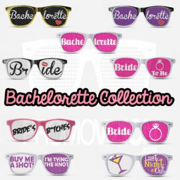 The Originals Bachelorette set