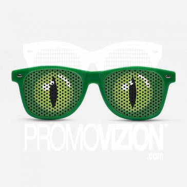 Dragon Eyes Sunglasses