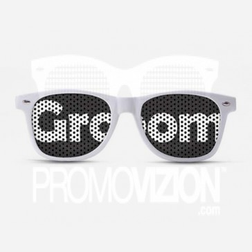 Groom Bold Sunglasses