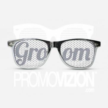 Groom Silver Metal