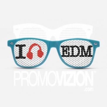 EDM Shades, Rave shades