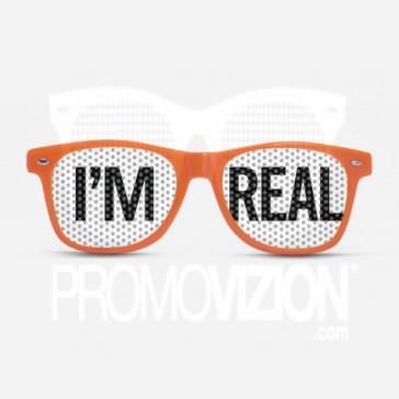 I'm Real Sunglasses