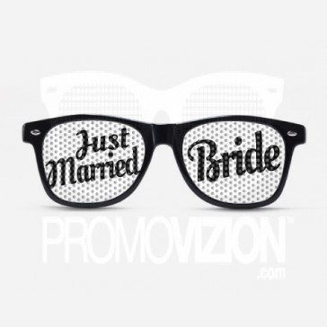 Just Married Bride
