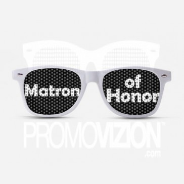 Matron of Honor Bold