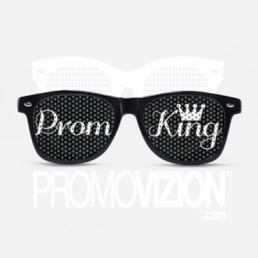 Prom King Black