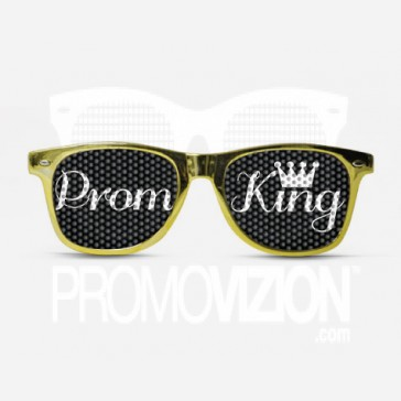 Prom King Gold