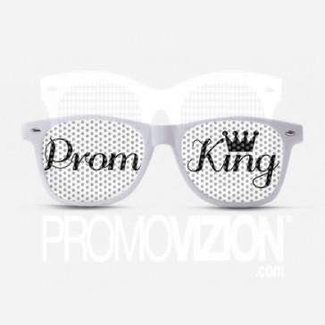 Prom King White