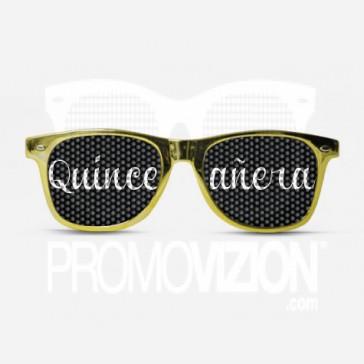 Quinceanera sunglasses