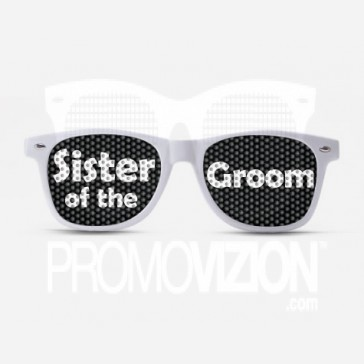 Sister of the Groom Bold