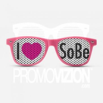 I Love SoBe