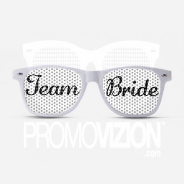 Team Bride Script