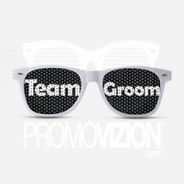 Team Groom Bold
