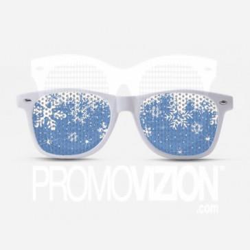 Winter Wonderland Sunglasses