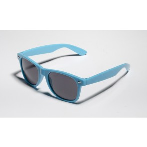 Blue Shaded Sunglasses