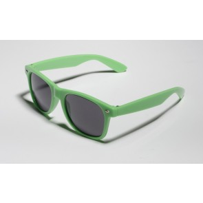 Green Shaded Sunglasses
