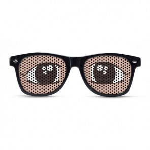 Anime Eyes Sunglasses