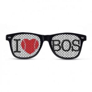 I love BOS