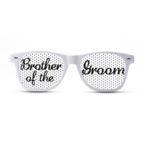 Brother of the Groom Script