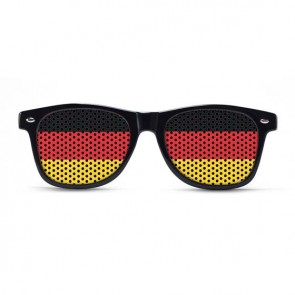 Germany Flag Sunglasses