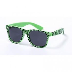Reptile Skin Sunglasses