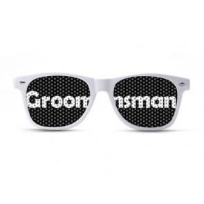 Groomsman Bold