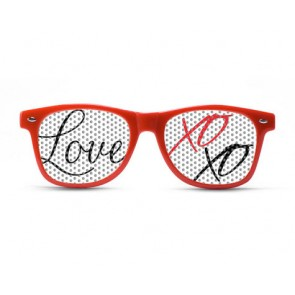Love XO XO Sunglasses