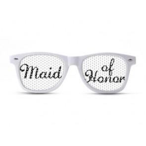 Maid of Honor Script