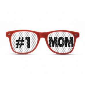 #1 mom Sunglasses