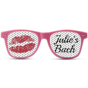Bachelorette glasses