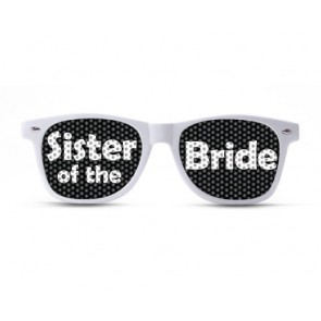 Sister of the Bride Bold
