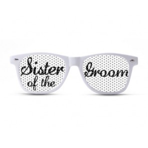 Sister of the Groom Script